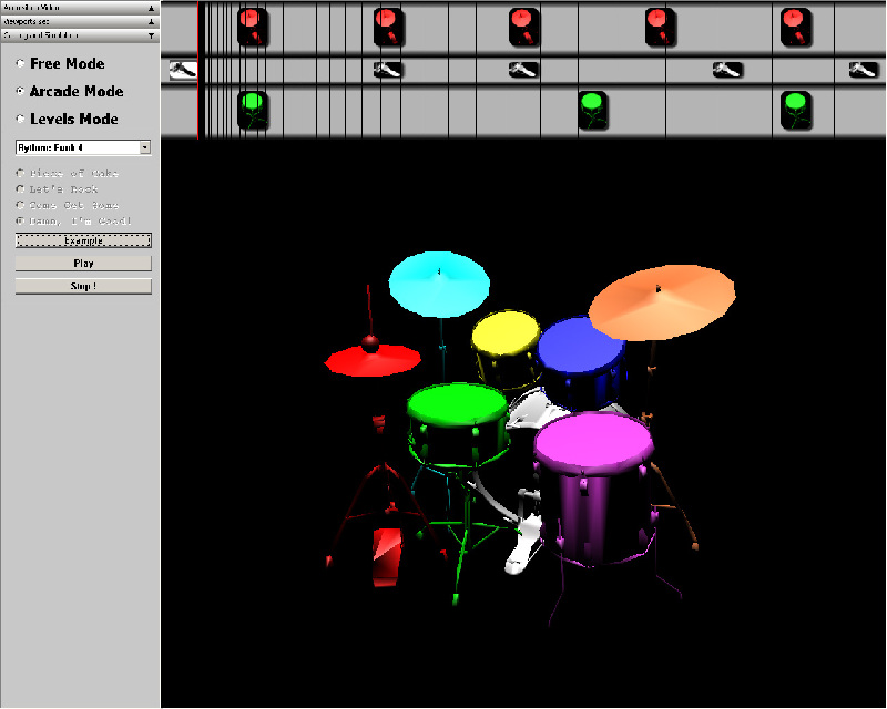 drum games online free